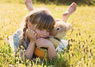 Zabawki wspierające rozwój dziecka