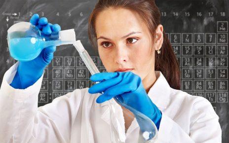 Szeroka oferta artykułów chemicznych